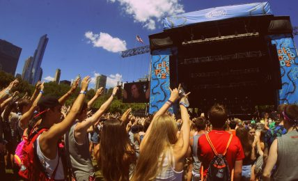 Are Lollapalooza VIP Tickets Worth the Price
