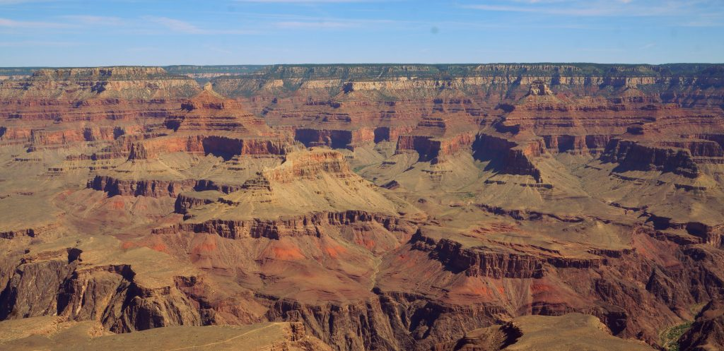 Craft Beer Companies near to the Grand Canyon South Rim
