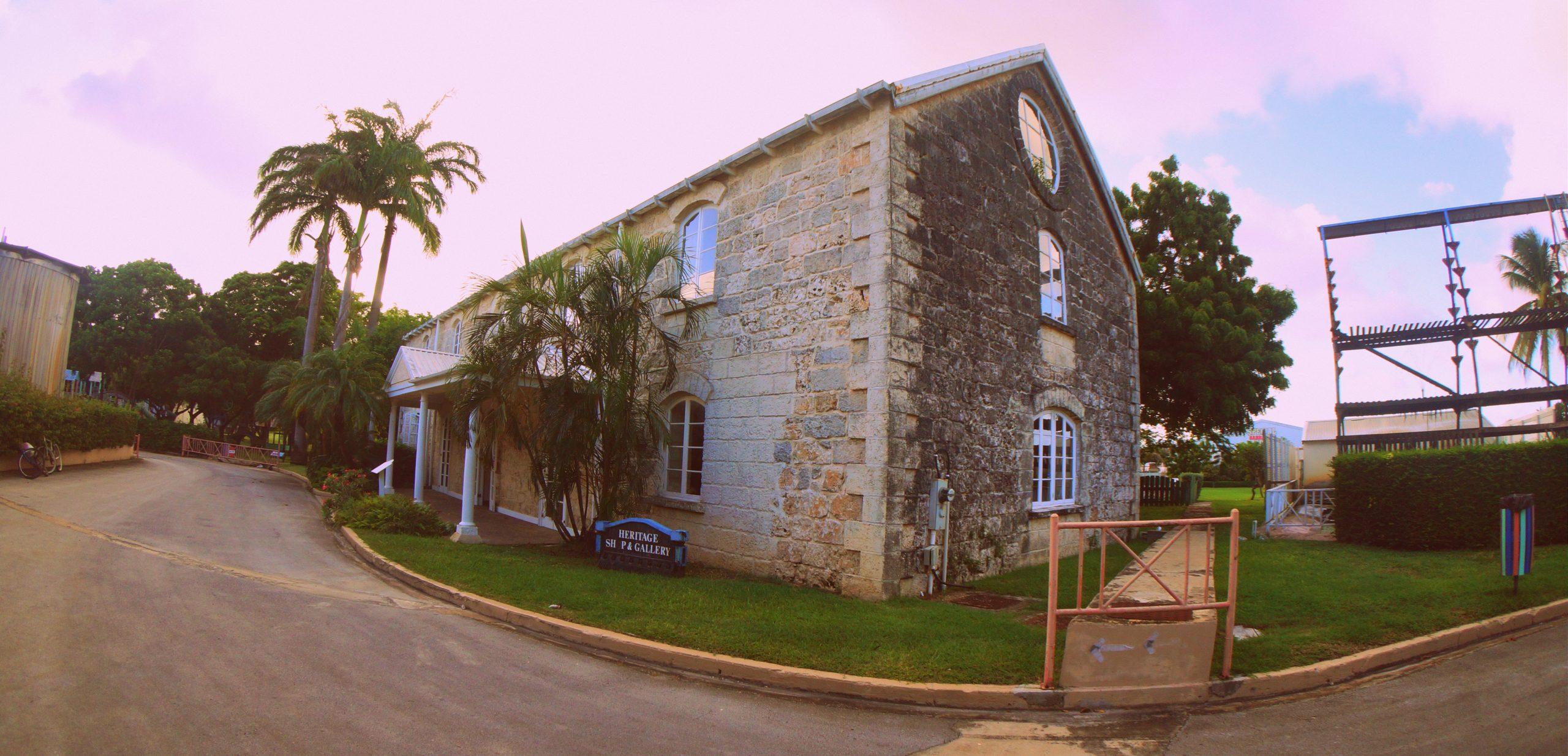 Foursquare Rum Distillery Visit