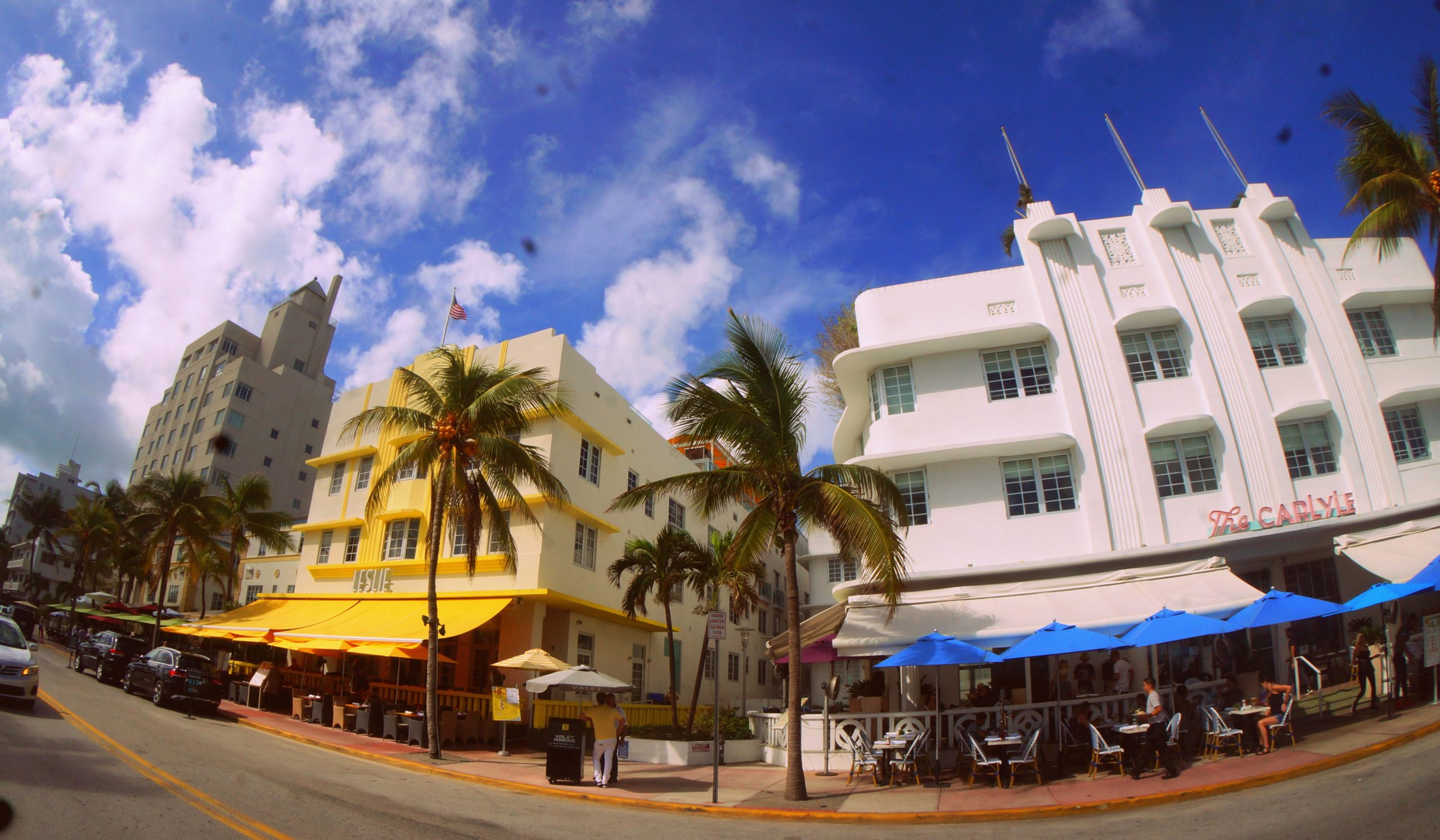 How to Spend Three Days in Miami