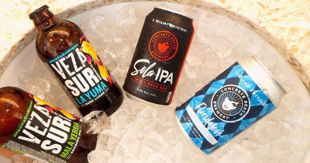Miami Craft Beer