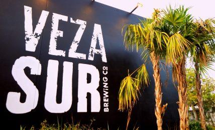 Veza Sur Brewing in Wynwood Miami