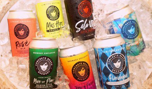 Wynwood Craft Breweries